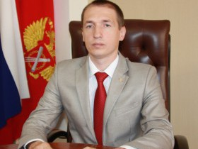 Пётр Клец назначен руководителем Управления Федеральной службы государственной регистрации, кадастра и картографии (Росреестра) по Республике Башкортостан