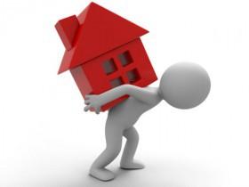 Для приобретения недвижимости жители Башкирии активно берут ипотеку