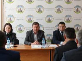 """В НОФ """"Региональный оператор РБ"""" прошла пресс-конференция"""