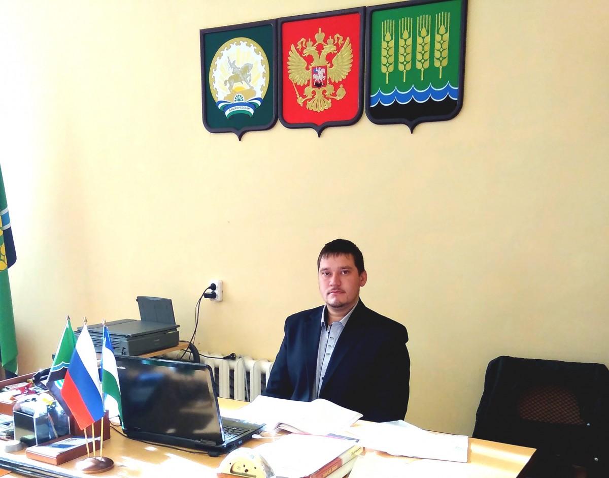 Ахмадуллин Ильдар Глюсович